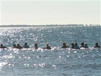 Initiation Marche Aquatique Cotière