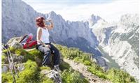 CONSEIL : Gérer la canicule en randonnée