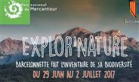 BIODIVESITÉ : Explor'nature à Barcelonnette