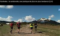 PYRÉNÉES  : Le trail, une nouvelle pratique