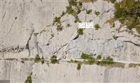 PYRÉNÉES ATLANTIQUES : Le chemin de la mâture sur le GR® 10