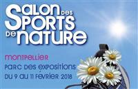 MONTPELLIER : Salon des Sports de Nature, 2ème éd.