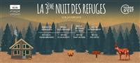 VOSGES : La nuit des refuges, 3 ème éd.