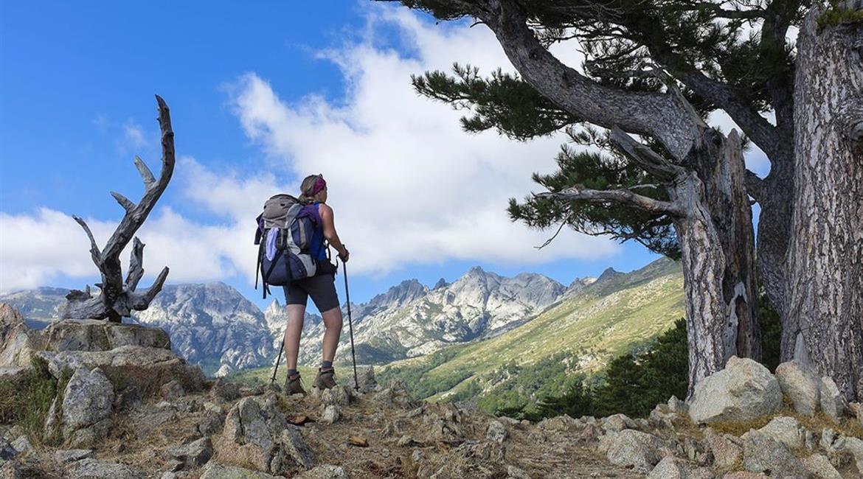 Quelle est la meilleure saison pour parcourir le GR® 20 en Corse ?