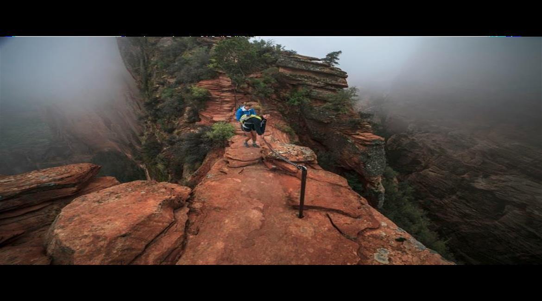 Les randonnées les plus dangereuses du monde