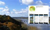 Une application Rando mobile dans les Pays de la Loire