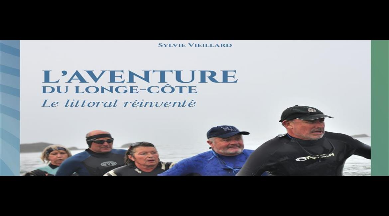 LIVRE :  L'Aventure du longe-côte
