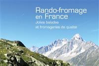 LIVRE : Rando-Fromage en France