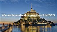 Le Mont-Saint-Michel en fête !