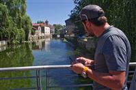 Quelle législation pour l'utilisation des drônes en France ?