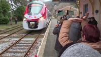 Un nouveau souffle pour le mythique Train Cévenol