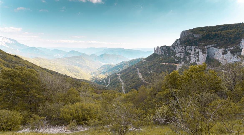 La plus grande réserve pour la faune sauvage va être créée dans le Vercors